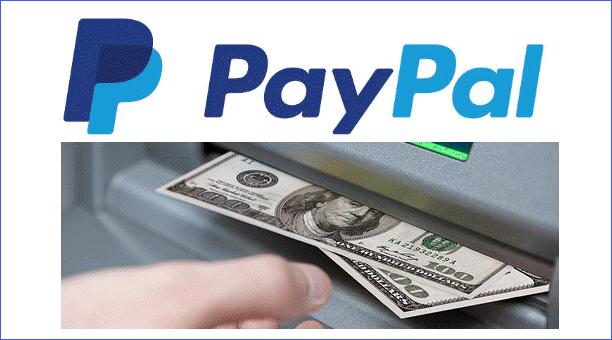 Hướng dẫn rút tiền từ Paypal về Ngân hàng Việt Nam cập nhật 2018