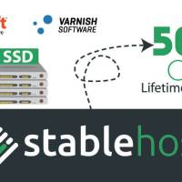 Stablehost coupon tháng 4 giảm 50% trọn đời