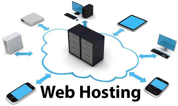 Tính năng của hosting