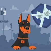 Namecheap tặng miễn khí SSL khi mua Hosting, nhá hàng Black Friday
