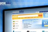 Tên miền .COM/.NET/.ORG chỉ từ 4.99$ tại NameSilo, không giới hạn số lượng