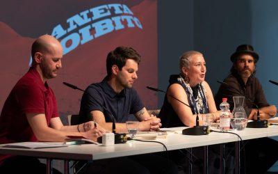 La Non-protezione, storie di violenza istituzionale: incontro con Begoña Feijóo Fariña, Luca Brunoni e Matteo Beltrami
