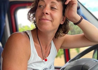 Ursula Bucher