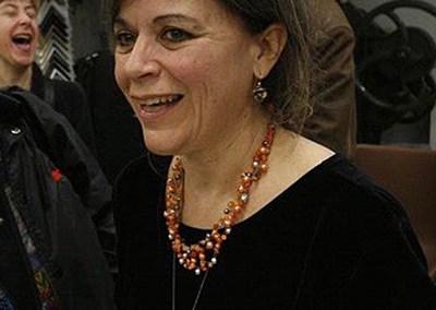 Anna Ruchat
