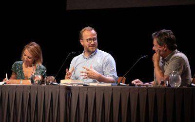 Raccontare la crisi climatica: Andri Snær Magnason