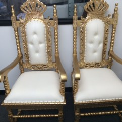 Baby Shower Chair Rental Gardman Garden Covers Throne Chairs – Chiavari In Los Angeles-san Diego