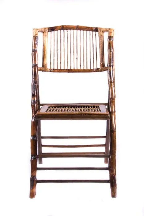 bamboo folding chair seat lifts for chairs the chiavari company