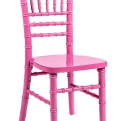 Plastic Chiavari Chair Pottery Barn Vanity Pink Wood Children S The Company