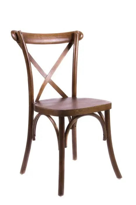 Cross Back Chair  The Chiavari Chair Company