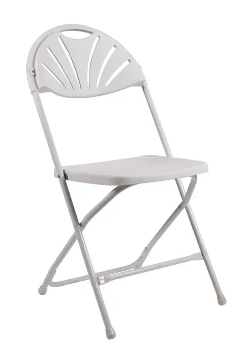poly banquet chair covers toddler comfy white plastic