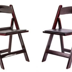 Best Folding Chair Bulk Covers Which Is Wood Or Resin Chairs Chiavari