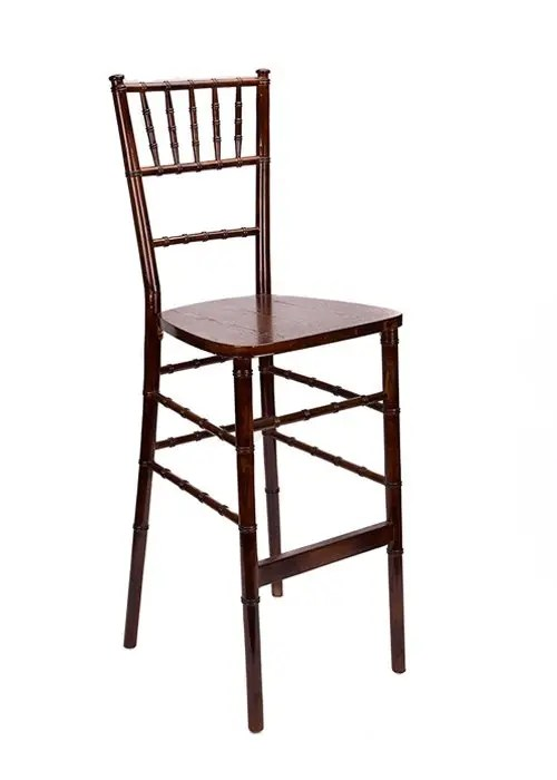 folding chair leg covers hanging garden chairs uk fruitwood wood chiavari barstool