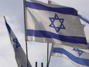 flag-of -Israel