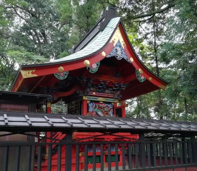 竹袋稲荷神社その6。