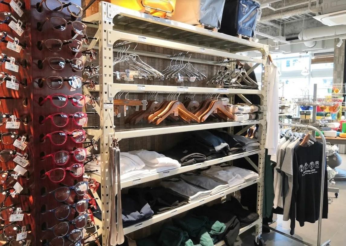 10/1(木)グランドOPENの「DULTON MARKET STORE」千葉ニュータウン店。03