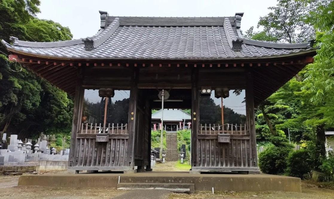 「浦部仁王尊観音寺」へ行ってみました。03