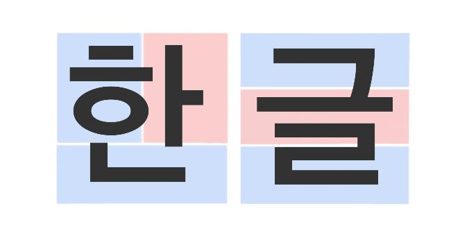 韓国語の仕組み-4