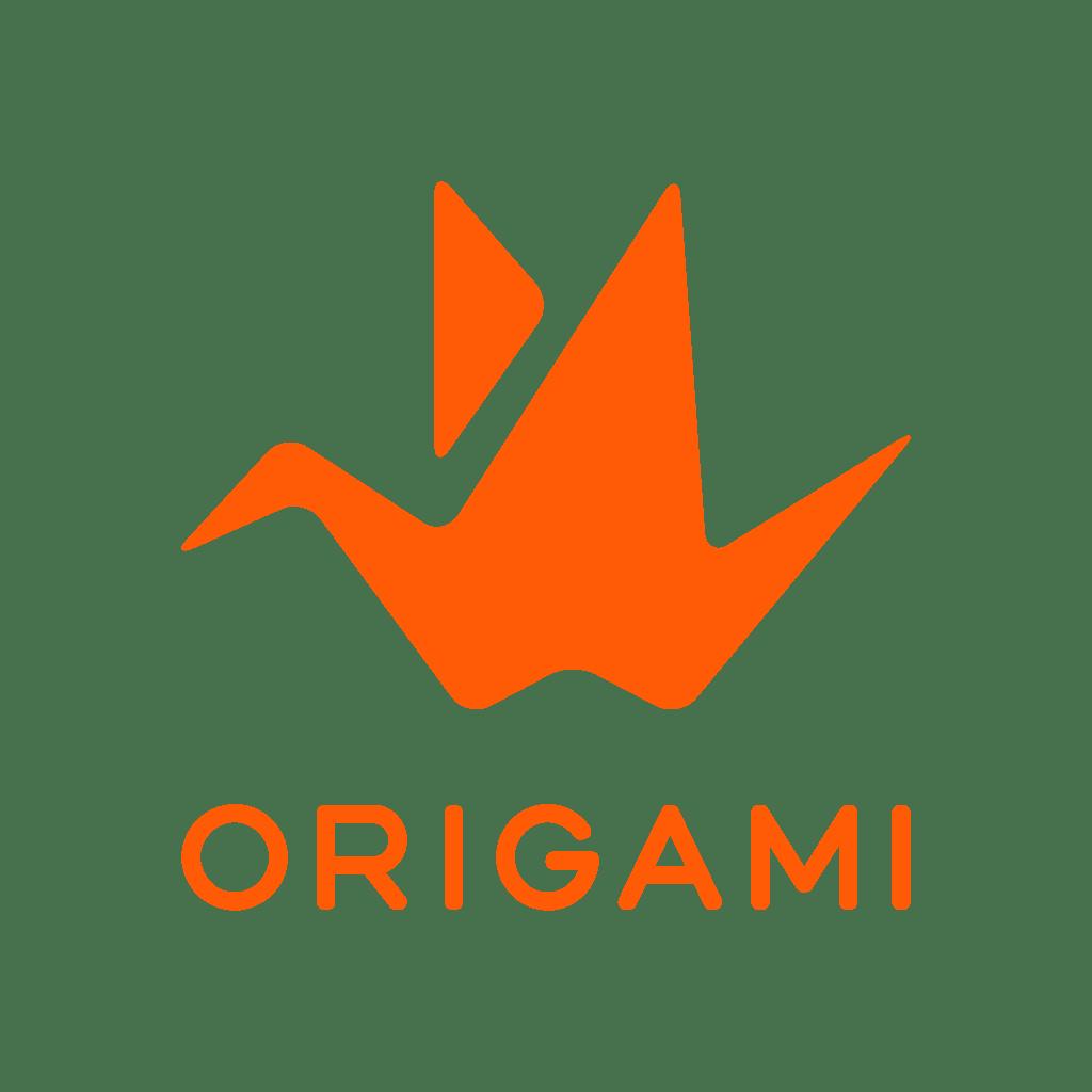 Origamiのマーク