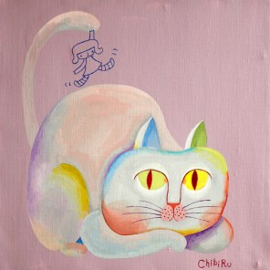 NY KIRAKIRA - Le Chat