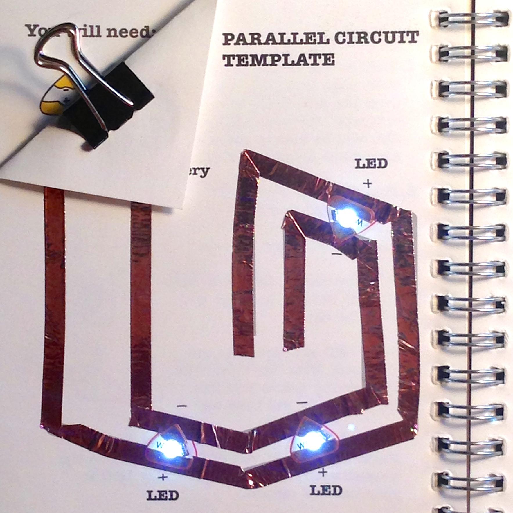 light sensor switch circuit diagram roto phase wiring learn - chibitronics