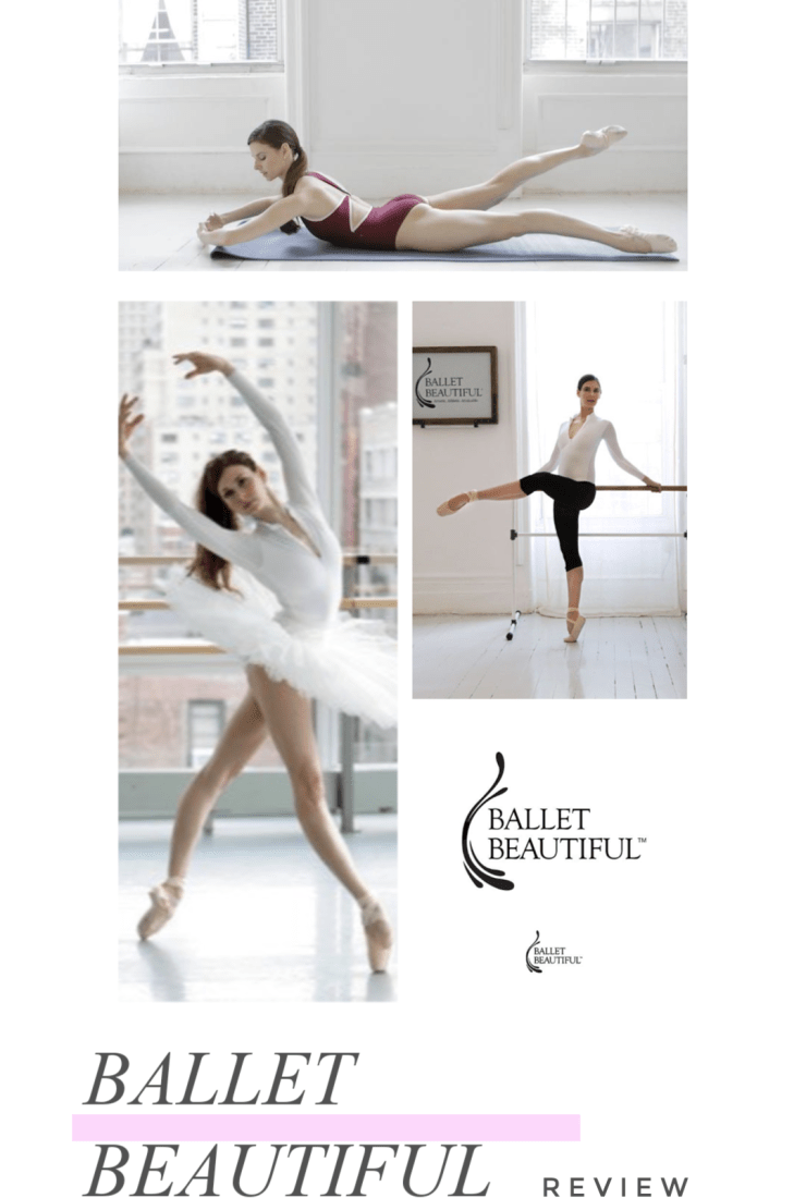 Ballet Beautiful Workout Review