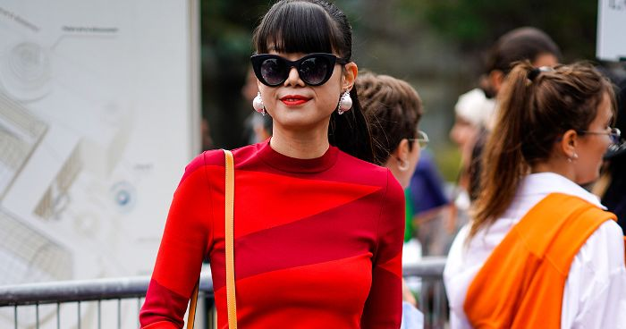 4add21876 How to Dress for Chinese New Year If You Have No Idea | Chic 101 Blog