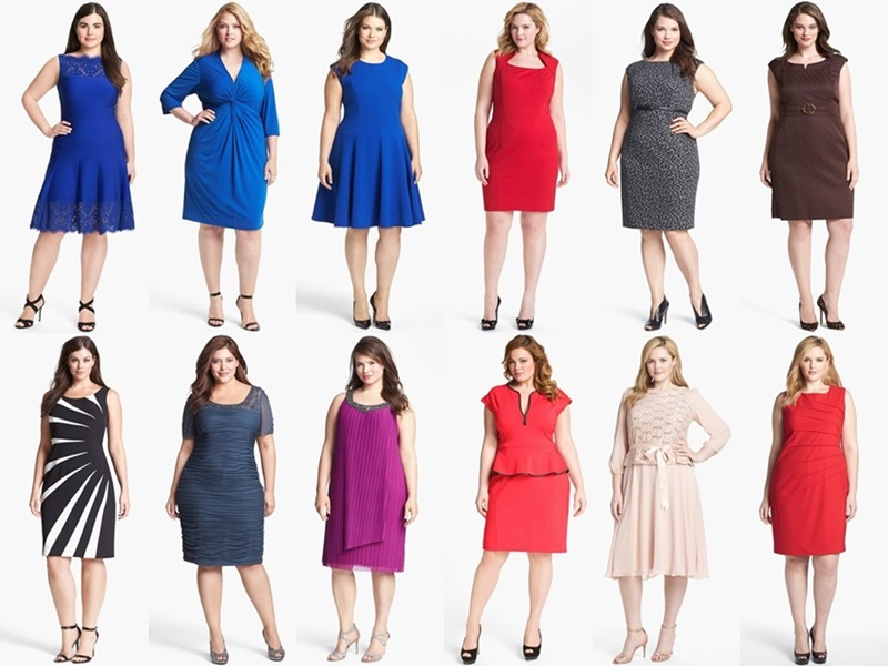 Wedding Outfits Dos and Donts  Curvy Chic