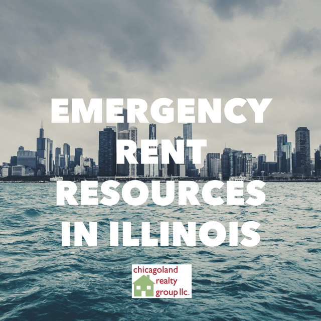 emergency rent in illinois