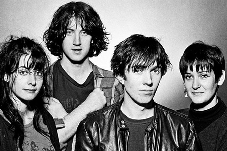 My Bloody Valentine Expands US Tour Including New