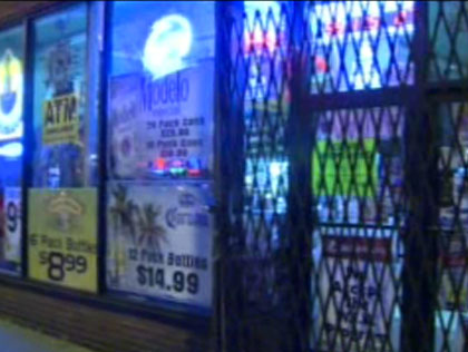 rogers park store closed