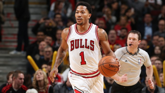 Lawsuit Alleges Bulls' Derrick Rose Raped His Ex-Girlfriend – CBS ...