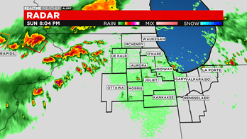 Severe Weather: 06.20.21