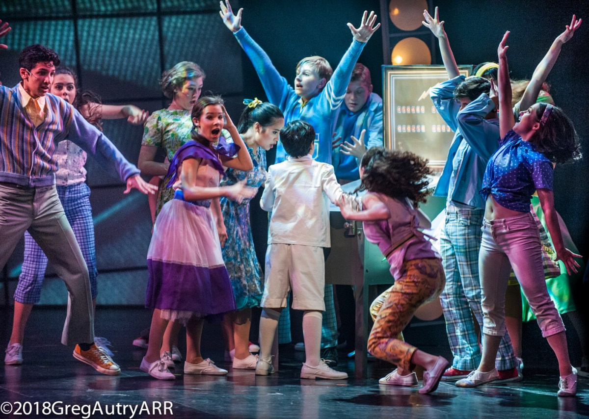 48d51ed1cec4 The Rock Opera TOMMY Review – CMT s 50th Anniversary Production Showcased  in San Jose – Splash Magazines