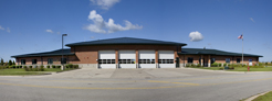 Sugar Grove Fire Station