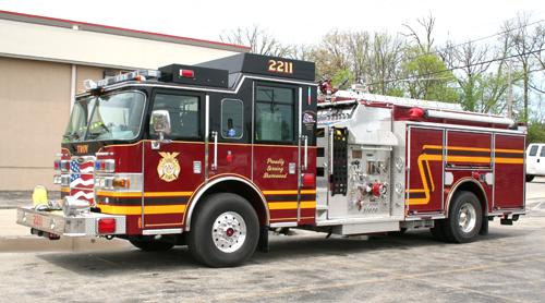 Troy Fpd 171 Chicagoareafire Com