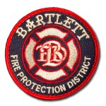 Bartlett FPD patch