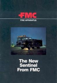 FMC Sentinel brochure