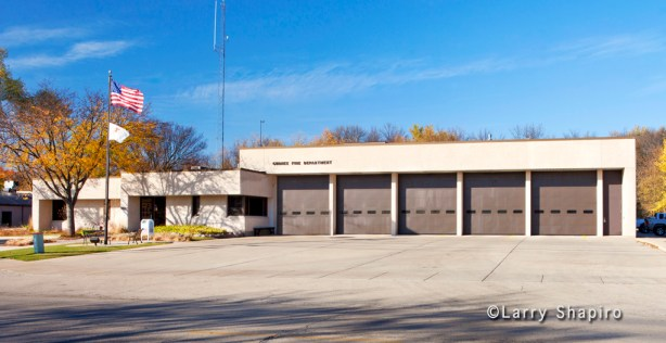 Gurnee Fire Department Station 1