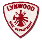 Lynwood Fire Department patch