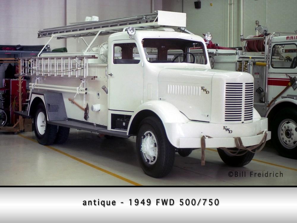 medium resolution of winthrop harbor fire department fwd antique engine