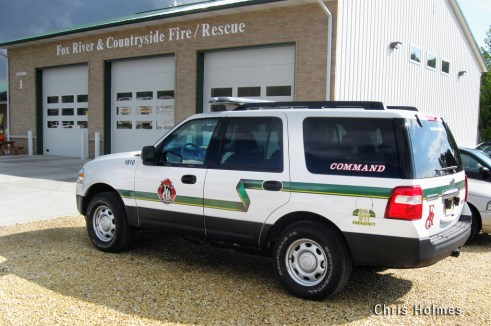 Fox River & Countryside Fire/Rescue District