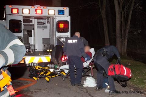 plane crash in Riverwoods IL 11-28-11