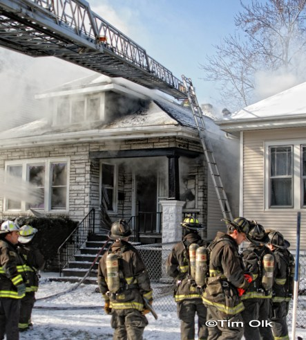 Chicago Fire Department Still & Box 10728 South Prairie fatal fire 2-11-12 boy's body overlooked by firefighters