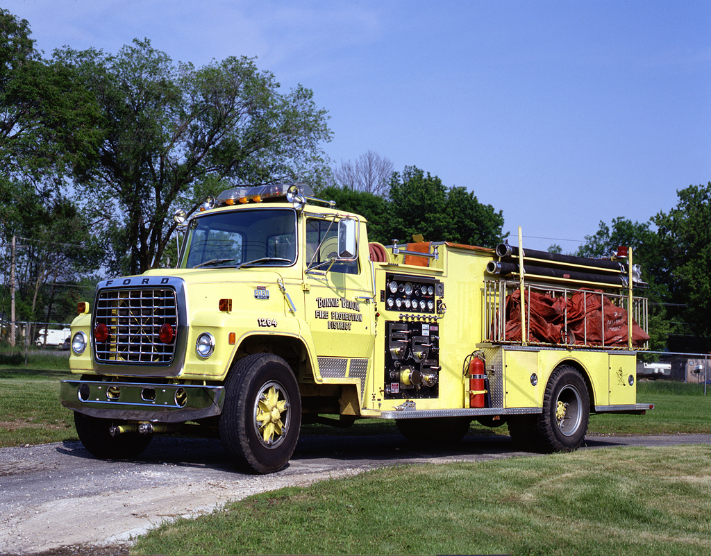 hight resolution of bonnie brook fire protection district tanker