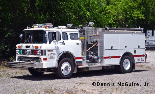 Homewood Acres Fire Protection District
