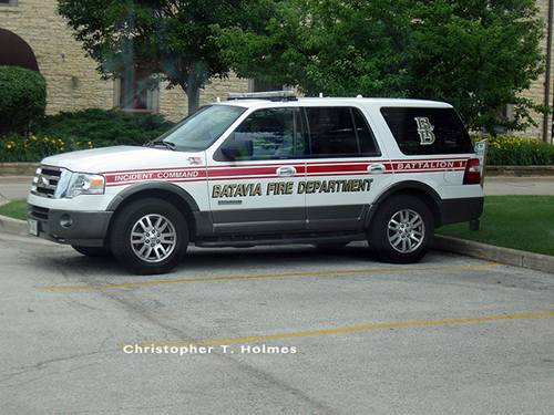 Batavia Fire Department