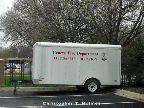 Geneva Fire Department