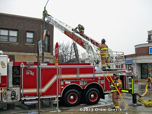 Berwyn Fire Department