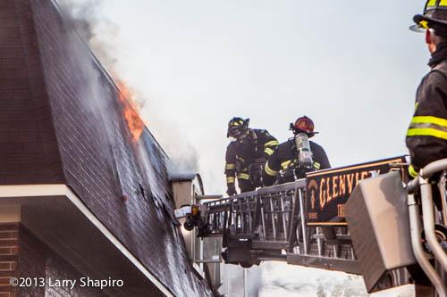 Glencoe Fire Department