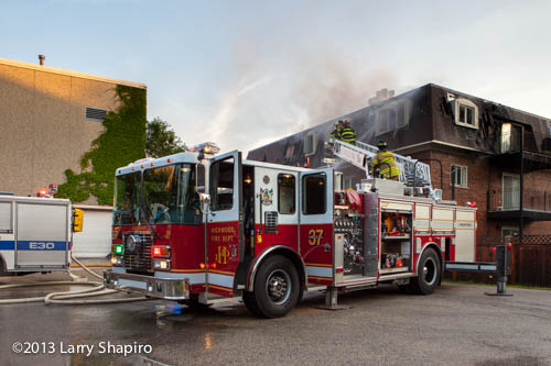 Highland park fire department for Northbrook building department